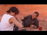 Michelle Rodriguezs Most Disgusting Meal - Running Wild with Bear Grylls (Episode Highlight)