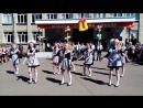Школьный вальс 11А
