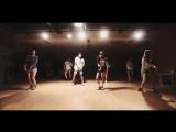 1Million dance studio Drop That Kitty - Ty Dolla $ign (ft. Charli XCX & Tinashe) / Mina Myoung Choreography