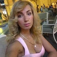 Татьяна Дженжера