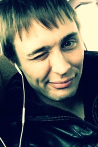 Олег Бяулов