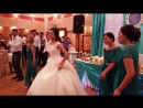 Флешмоб от невесты и подружек