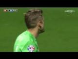 Чемпионат Англии 2015-16 / 14-й тур / Брентфорд - Куинз Парк Рейнджерс