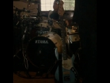 Steve Hewitt 20032015 (drums for ex-Mansun singersongwriter Paul Draper's solo album)