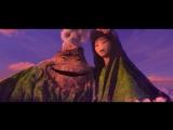 Полный мультфильм Лава  Lava (2015) (Русская озвучка) HD 720p