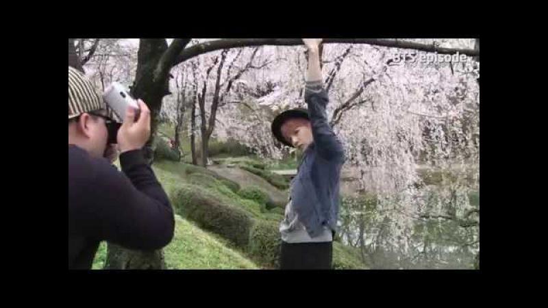 [Episode] 방탄소년단 화양연화pt.1 jacket shooting