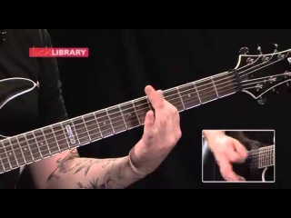 Slipknot - Psychosocial - Andy James cover