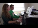 Pirates of the caribbean - 4 hands piano