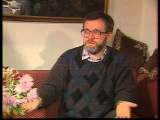 Четыре встречи с Владимиром Высоцким Выпуск 2 Встреча 3 В.Высоцкий в кино