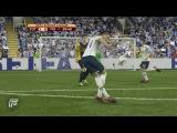 Érik Lamela Rabona Goal Vs Asteras Tripoli (FIFA 15 Remake)