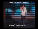 THE SEX PISTOLS - SID VICIOUS - My way ( VIDEO OFICIAL ) Subtitulado en Inglès y español