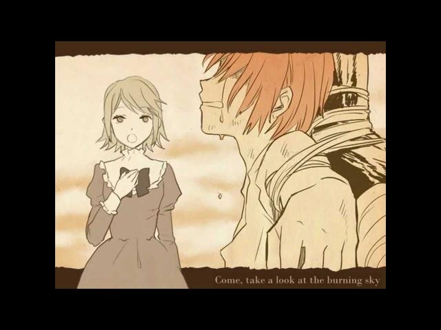 Megurine Luka - Witch (English Subbed)