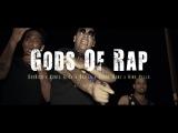 King Yella x OsoRico x Vonte Riich x Chase Banz x Drilla - Gods Of Rap  Shot By @Datboitavi