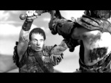 Spartacus War of the Damned-Tribute HD