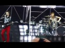 Muse - Bloopers/Funny moments from Unsustainable Tour