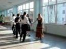 Танцы в переходе - Темная лошадка