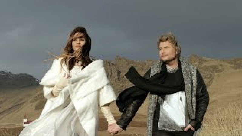 Николай Басков и Софи – «Ты - мое счастье»