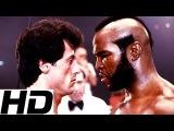 Rocky III • Eye of the Tiger • Survivor