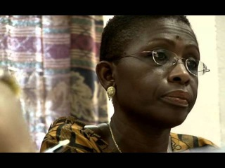 Iron Ladies of Liberia (Why Democracy 09) (Siatta Scott Johnson, Daniel Junge,BBC, 2011)