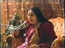 Сахаджа Йога - Медитация со Шри Матаджи - поместите Мои Стопы в свое сердце