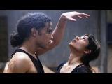Танцующий в пустыне - Русский Трейлер (2015)