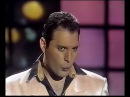 Freddie Mercury - The Great Pretender (1987) - Vier gegen Willi