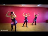 Choreography by Nadya Afanasyeva Metro Dance School