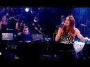 Melanie C Never Be The Same Again Live on Jools' Annual Hootenanny
