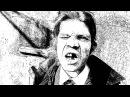 К.Ступин и гр.Ночная трость - Крошка Мегги(официальное видео 2015 год)
