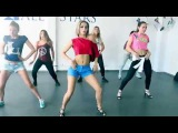 Fergie  L.A.Love (La La).LaDy Style by Веро.All Stars Workshop 10.2014