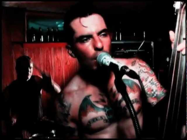 Koffin Kats - The Way of the Road Sailor's Grave Records