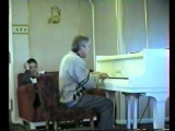Виталий Кацнельсон(Vitaly Katsnelson)-