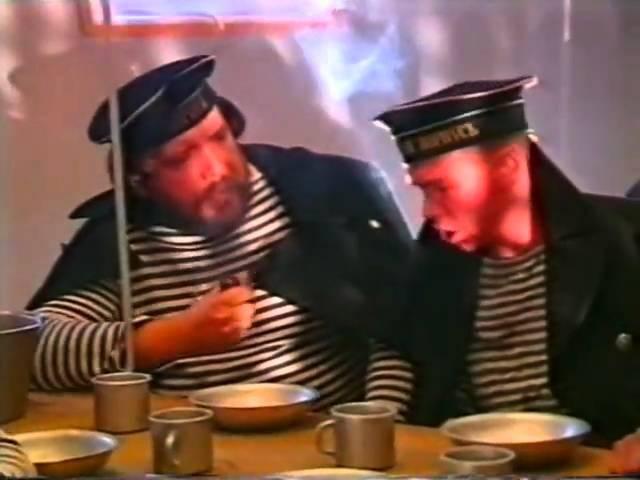 08.05.11 - 09. А. Ф. Скляр О чём ты тоскуешь, товарищ моряк HQ High quality