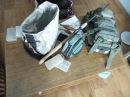 Снаряжение , снасти для рыбалки на Тирольку ,Балду ,Бомбарду . Часть - 1 .