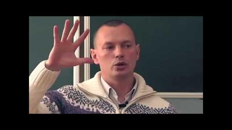 Как выйти из замкнутого круга (Александр Палиенко)