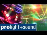 American DJ Kaos Prolight + Sound 2015
