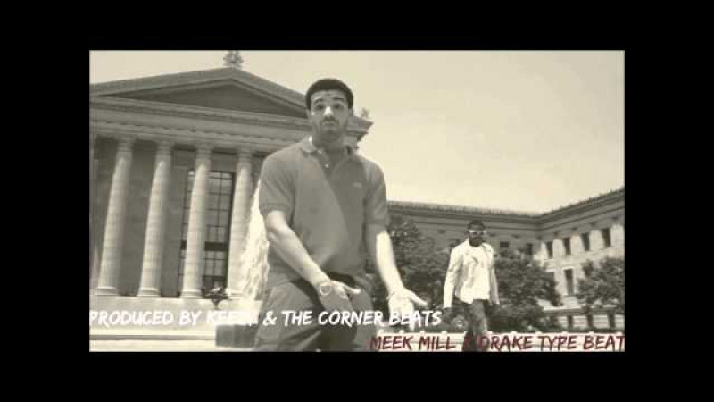 Meek Mill x Drake Type Beat (Prod. by KeeZy The Corner Beats)