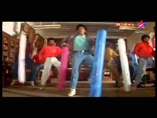 Tum Waise Hi Itni Haseen Ho HD 1080P S0NG MOVIE i Love You 1992