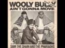 Sam The Sham & The Pharaohs Woolly Bully
