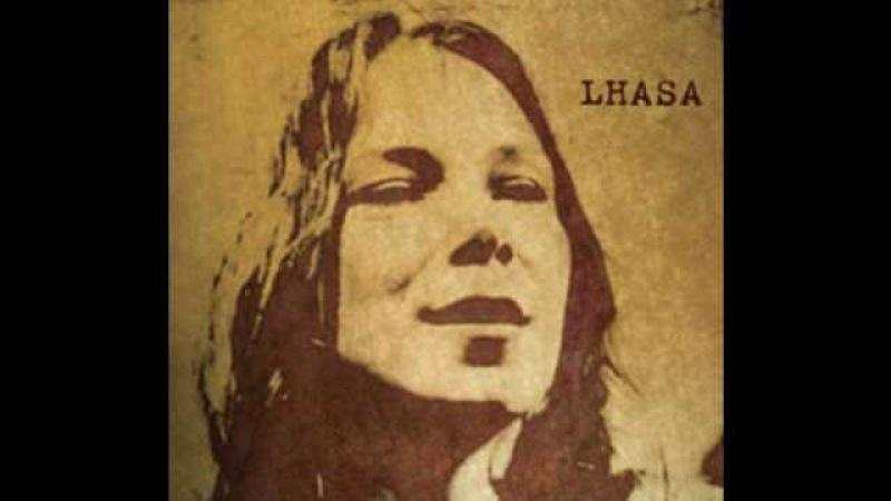 Lhasa de Sela - Love came here