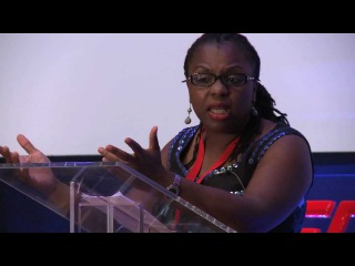 Boys, sex and control: Lola Shoneyin at TEDxEuston