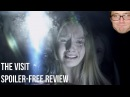 WILL REVIEWS: The Visit (Spoiler-free review)