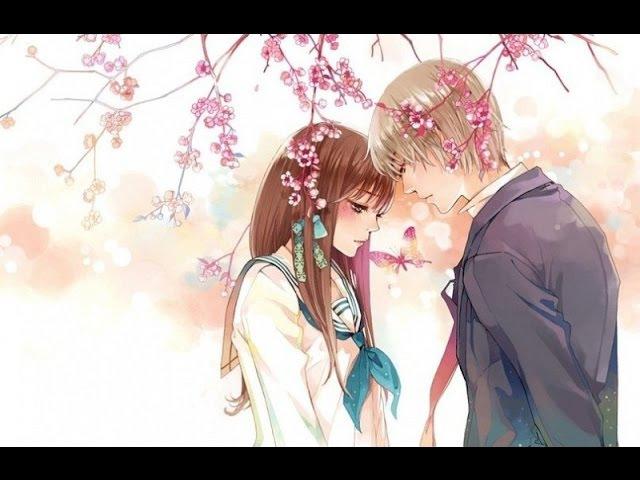 Аниме клип о любви-Ты всё равно будешь моей! (совместно с Мария Ершова КаМеНсК-УрАлЬсКиЙ)