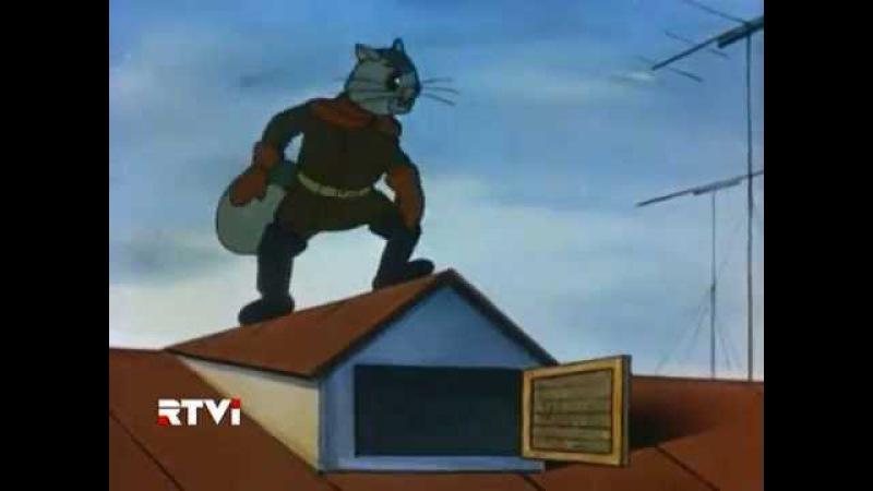 Семейная хроника 1961 Детские мультфильмы