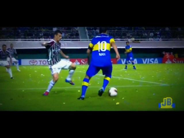Juan Roman Riquelme El Señor Futbol