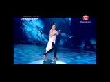 Надя Апполонова - Соло за жизнь - Танцуют все - 7 (12.12.2014)