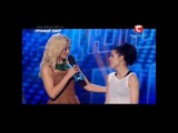 Надя Апполонова - Final video - Танцуют все - 7 (12.12.2014)