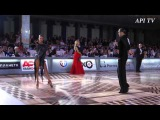 World Latin Cup 2015. Профессионалы. Финал