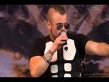 Sabaton - Panzerkampf - Live
