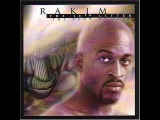 Rakim - It's Been A Long Time DJ Premier - Original Version